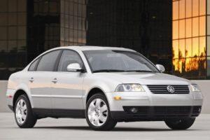 autóbérlés keszthely Volkswagen Passat
